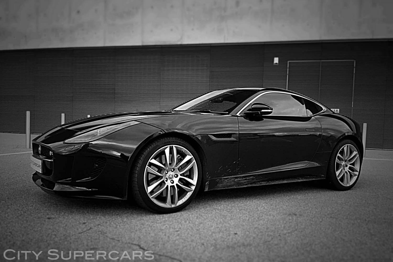 jaguar f type r city supercars. Black Bedroom Furniture Sets. Home Design Ideas