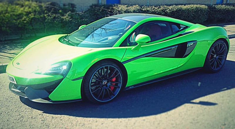 City Supercars Simple Flexible Affordable Supercar